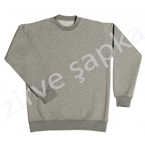 2 İplik Sweat Tshirt