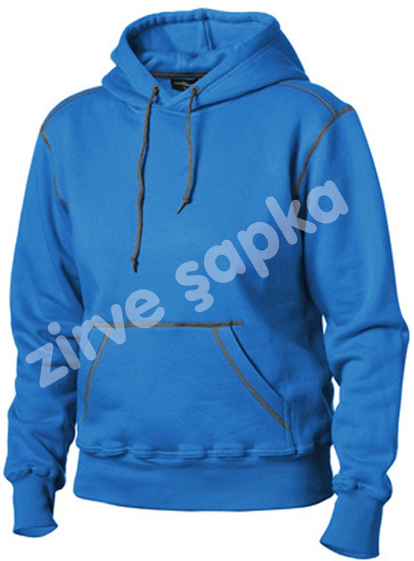 3 İplik Sweat Tshirt