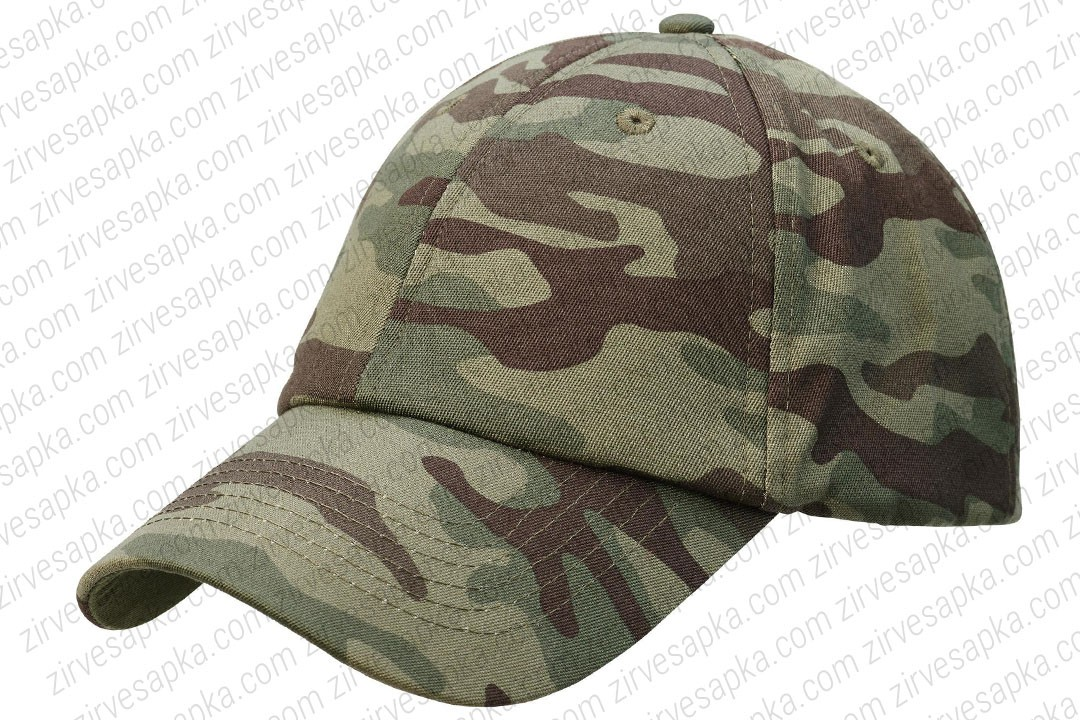 Asker Şapkaları