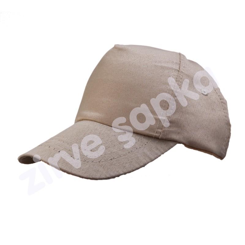 Bereket Şapka Bej