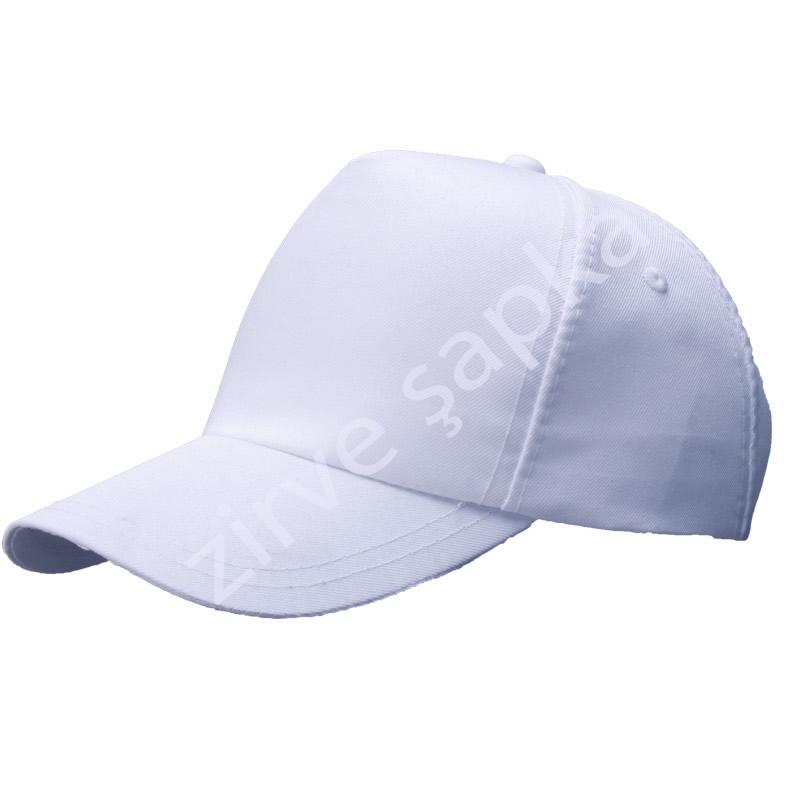 Bereket Şapka Beyaz