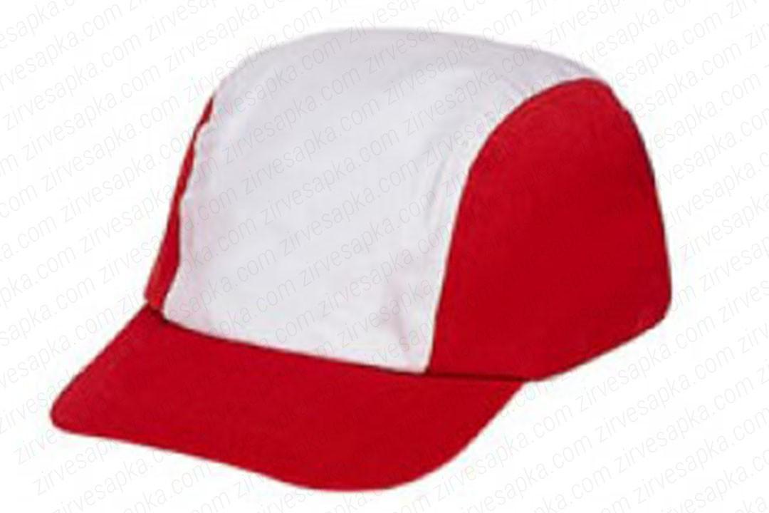 Boyacı Şapkası Kırımızı