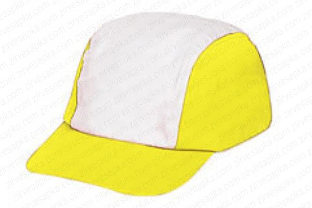 Boyacı Şapkası Sarı