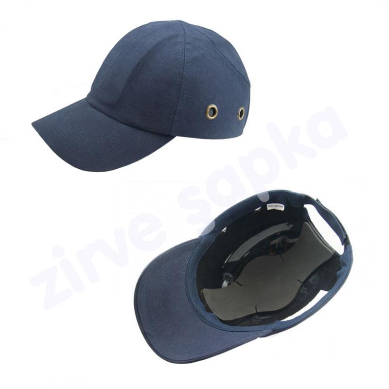 Darbe Emici Şapka 5