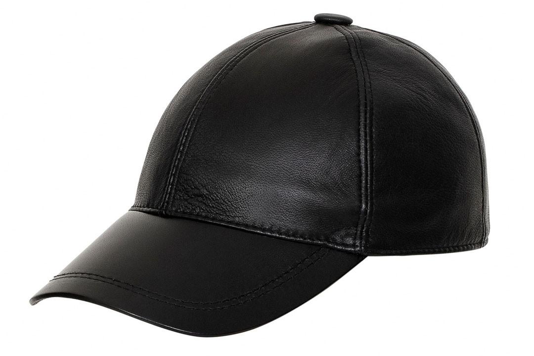 Deri Şapkalar