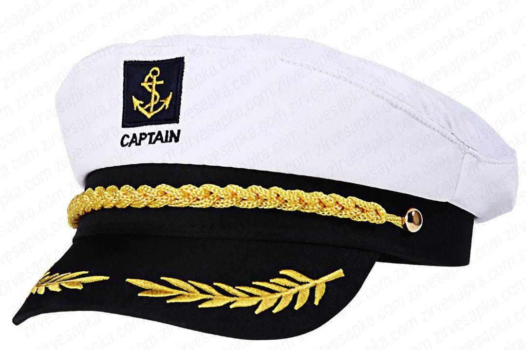 Donanma Şapkası Sivil