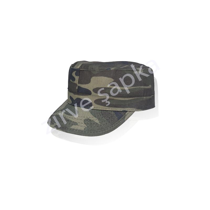 Fidel Castro Şapka