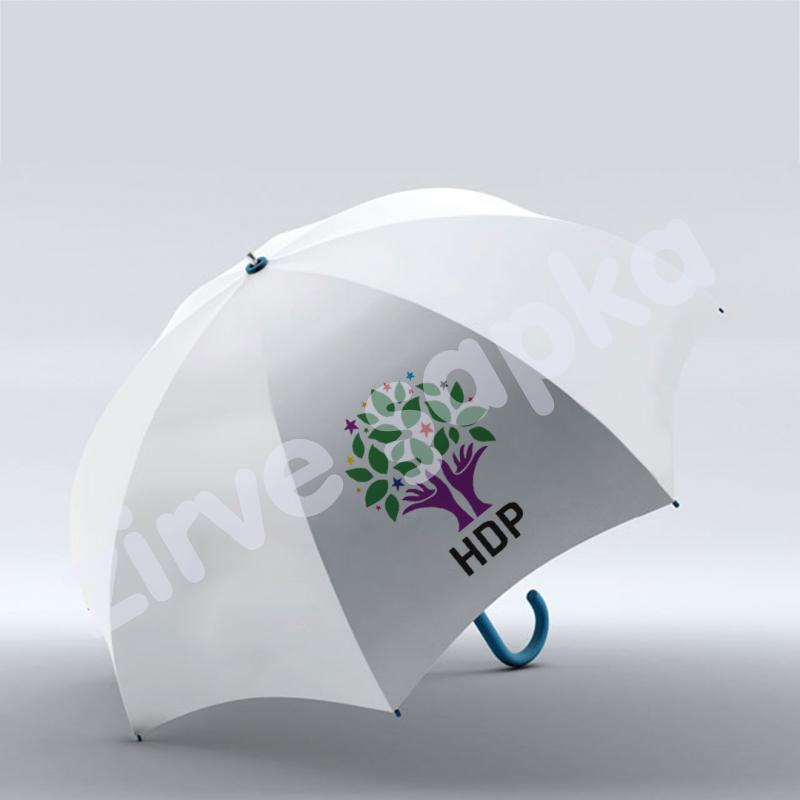 Hdp Promosyon Şemsiye