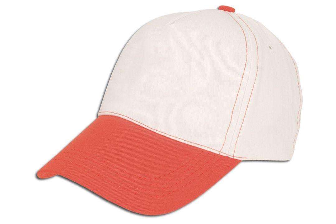 Klasik Reklam Şapkası 100% Pamuklu