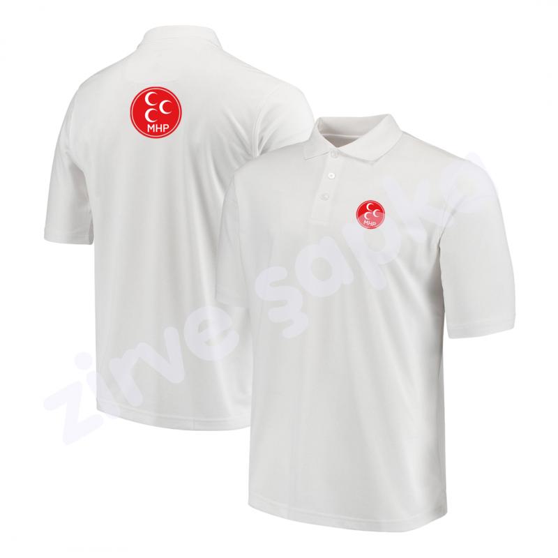 Mhp Promosyon Lakost Tişört