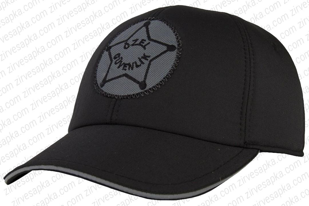 Özel Güvenlik Şapkaları