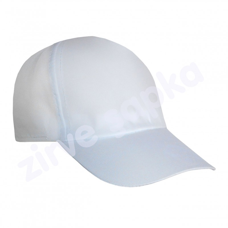 Ortaasya Bereket Şapka - Beyaz