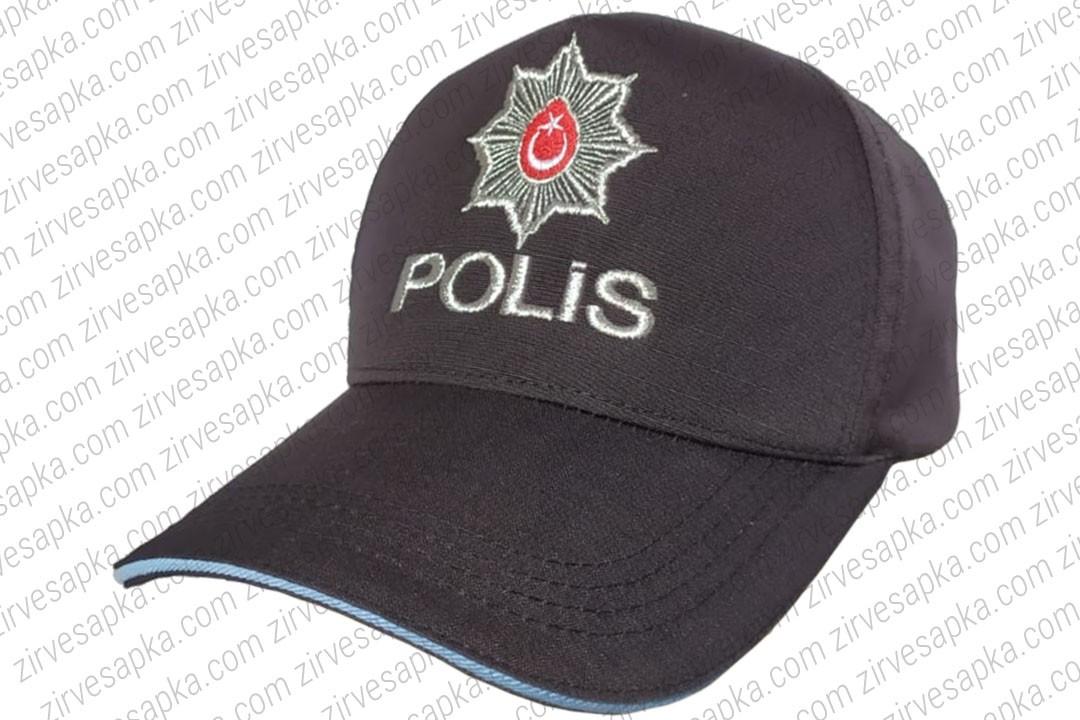 Polis Şapkaları