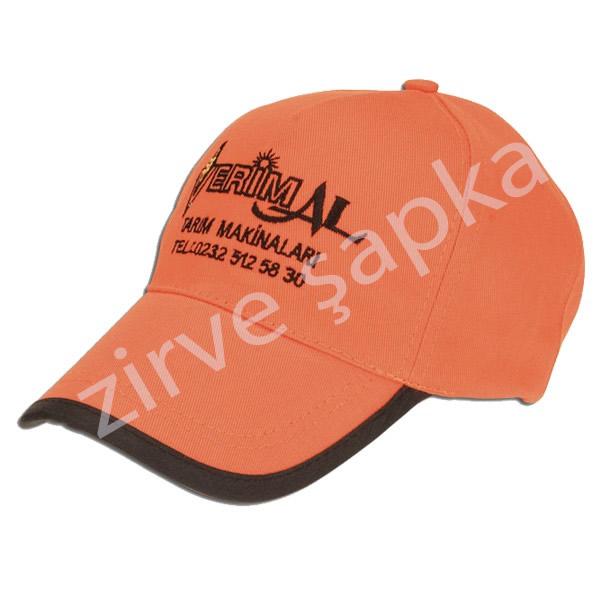 Siperi Sandviçli Şapka