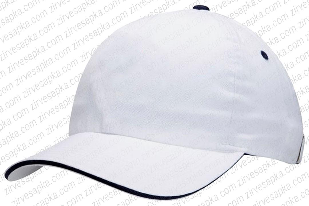 Siperi Sandviçli Şapkalar