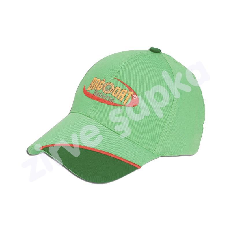 Zirve Modeli Şapka