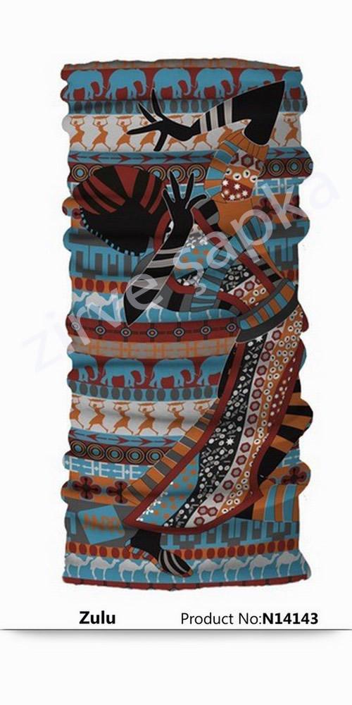 Zulu Bandana